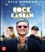Rock The Kasbah (Blu Ray)