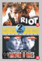 Riot|Whatever it Takes (2DVD)