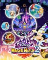 3DS DISNEY MAGIC.WRLD2 HOL
