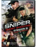 Sniper: Ghost Shooter