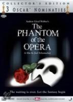 Phantom of the Opera (2DVD)(Special Edition)