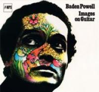 Powell,Baden;Images On Guitar
