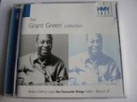 Grant Green  HMV Jazz The Grant Green Collection