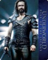 Underworld : Rise of The Lycans (Steelbook)LBOOK)