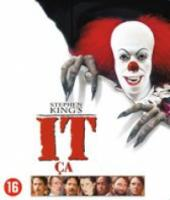 Stephen King's: It (Bluray)