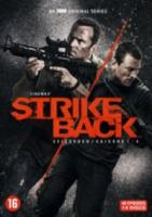 Strike Back  Seizoen 1 t|m 4