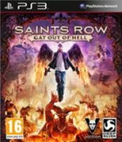 Saints Row: Gat out of Hell |PS3