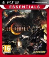 Lost Planet 2 (essentials)