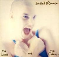 Sinead O'Connor  The Lion and the Cobra