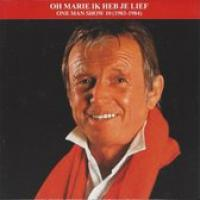 Toon Hermans  One Man Show 10  Oh Marie Ik Heb Je Lief (19831984)