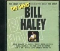 The Great… Bill Haley