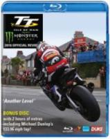 TT 2016 Review Bluray