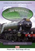 Flying Scotsman  The Legend Returns DVD