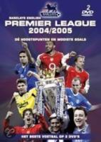 Premier League 20042005 (2DVD)