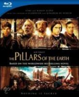 Pillars Of The Earth (Bluray)