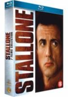 Stallone Collection 2016 (Bluray)