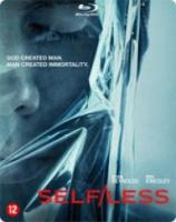 Self|Less (Bluray Steelbook)