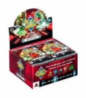 Biolith Rebellion Set 2 EOJ  Eye Of Judgment BOOSTER 36X
