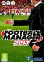 Football Manager 2017  PC + MAC