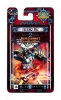 FIRE KING'S RAGE EOJ EYE OF JUDGMENT 2 THEMA DECK