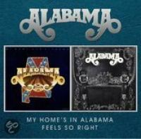My Home's In Alabama|Feel