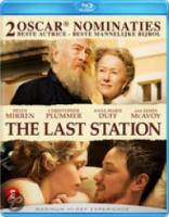 Last Station (Bluray)