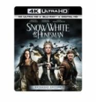 Snow White & The Huntsman (D|F) [uhd|Bd|