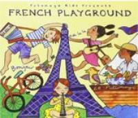 French Playground (ReRelease)