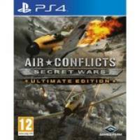 Air Conflicts Secret Wars Ultimate Ed.
