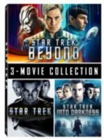 Star Trek Collection 1 t|m 3