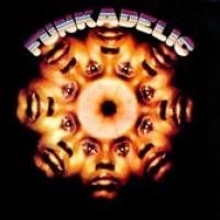 Funkadelic =Clear|Red=