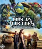 Ninja Turtles 2: Out Of The Shadows (D|F