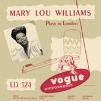 Mary Lou Williams Plays In Lon