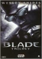 Blade Trilogy (Metalcase)