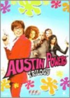 Austin Powers Trilogy
