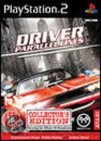 Driver Parallel Lines  Collectors Edition