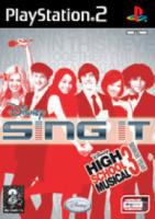 Disney Sing It High School Musical