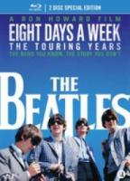 The Beatles, Eight Days A Week (Bluray)