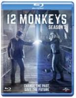 12 Monkeys S2 (D|F) [bd]
