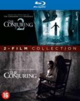 CONJURING, THE: 1+2 |S 2BD BI