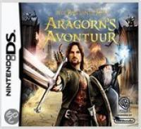 Lord of the Rings, Aragorn's Quest  NDS