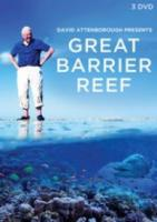 David Attenborough Presents  Great Barrier Reef