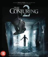 The Conjuring 2: The Enfield Poltergeist (Bluray)
