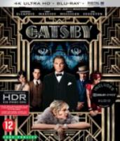 GREAT GATSBY, THE |S BD4K BIFR