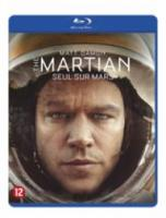 The Martian (Bluray)