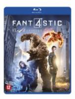 Fantastic 4 (2015) (Bluray)