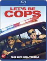 Let's Be Cops (Bluray)
