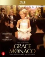 Grace Of Monaco (Bluray)