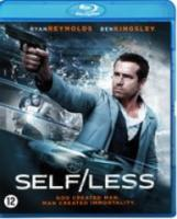 Self|Less (Bluray)