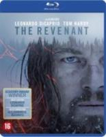 The Revenant (Bluray)